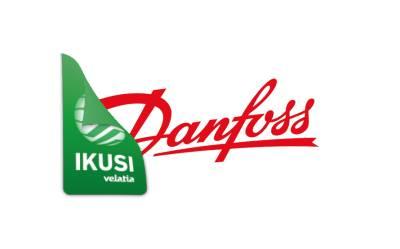 IKUSI se mění na DANFOSS