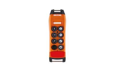 Klasické ruční vysílače TM70 01